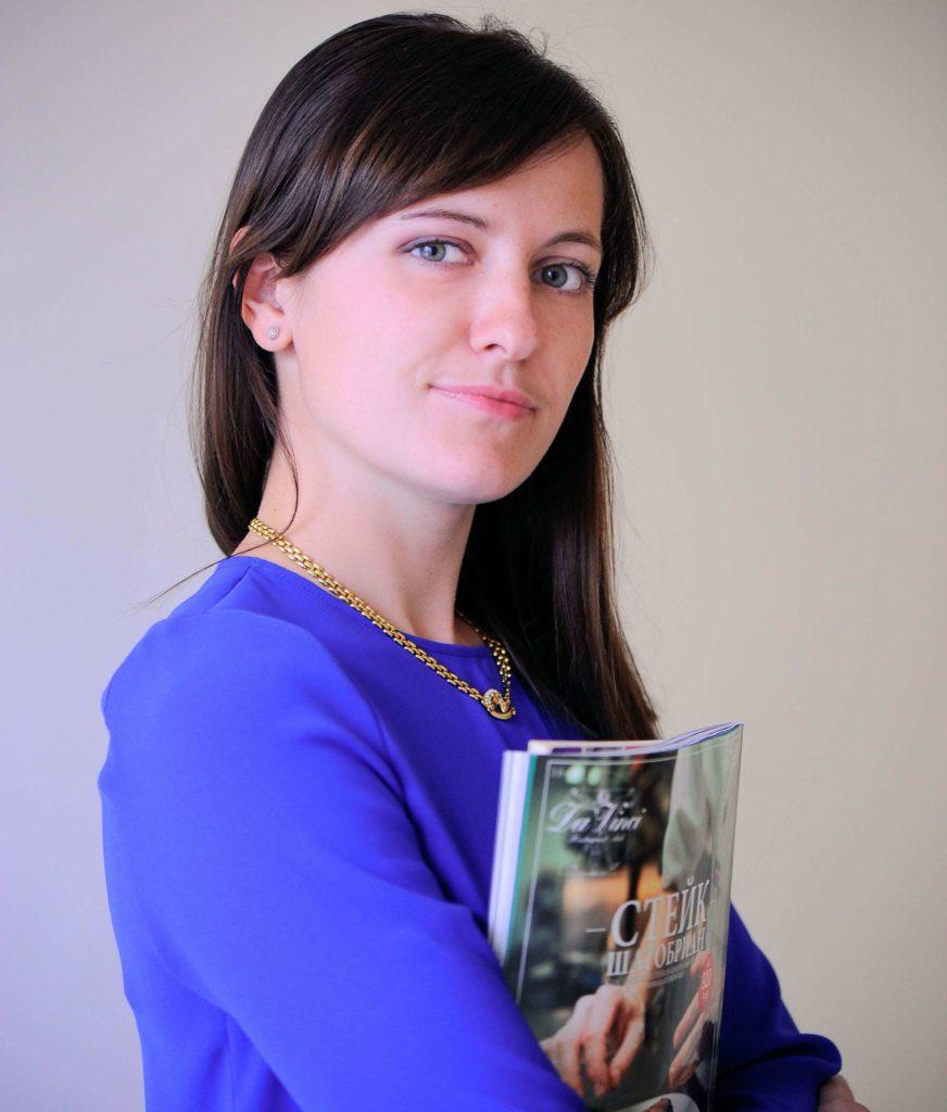 Татьяна Михайленкоо