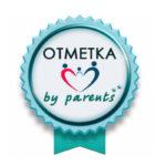 Отметка родителей награждает победителей по номинациям