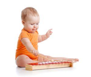 музыкальный слух у ребенка
