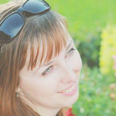 Наталья  Адарченко