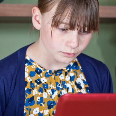 подростки и интернете