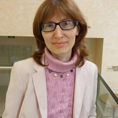 Ирина Драгун