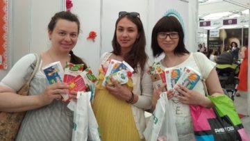 Отметка родителей в Казани