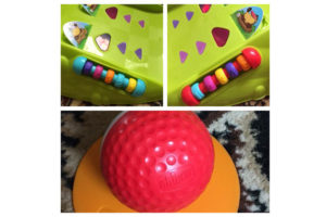 Mini Golf Club Chicco