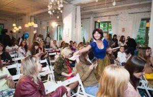 Шестой МЕЖДУНАРОДНЫЙ Конкурс Номинаций товаров в детской индустрии моды товаров и услуг, так же натуральных товаров и косметики глазами родителей