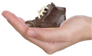 бренды первой детский обуви