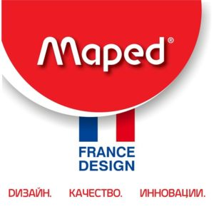 Канцелярия Maped