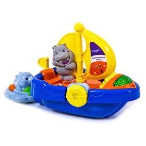 Корабли и катера