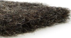 Прессованный конский волос