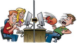 кибербулинг