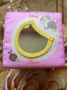 Мягкие игрушки Chicco