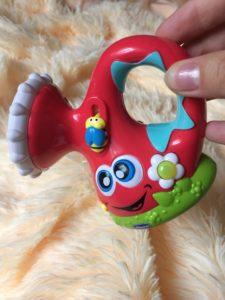 """Музыкальная игрушка """"Лейка"""""""