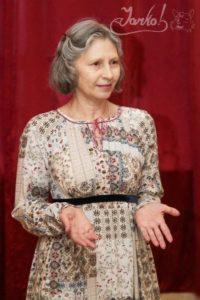 Алина Тулякова