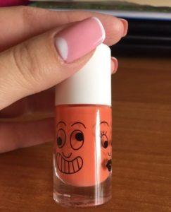 Лак для ногтей детский Nailmatic Kids