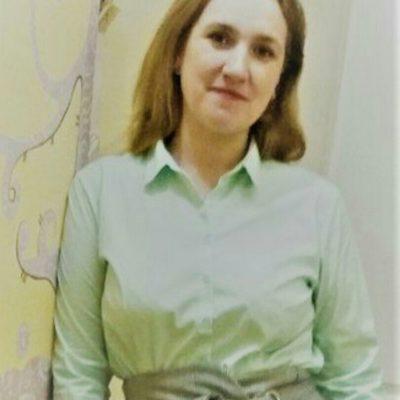 Елена Сергиенко