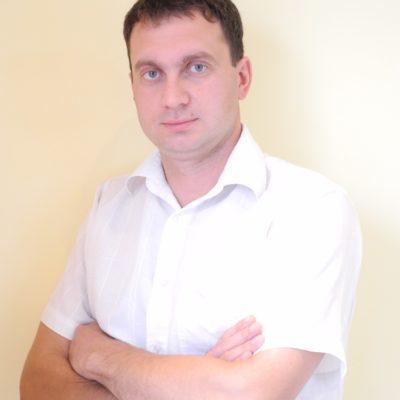 Дмитрий Баженов