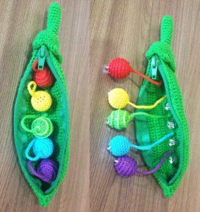 экоигрушек для малышатиков от мастерской «Стешик»