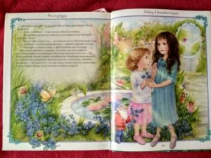"""""""Феи-незабудки"""" Марианна Масгроув и Патрисия МакКарти CLEVER"""