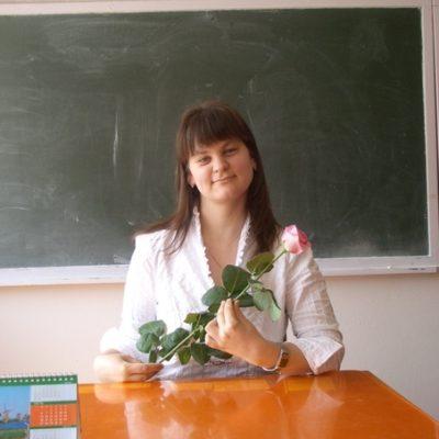 Фонарева Ирина Александровна