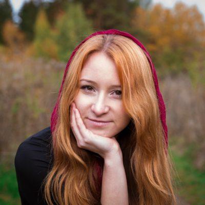 Екатерина Гереева
