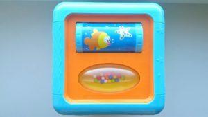 """Развивающая игрушка """"Интерактивный кубик"""" """"BabyGo"""""""