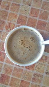 """Питательная белковая смесь + лактогонная добавка """"Млечный путь"""" для кормящей мамы. Производитель ООО """"ВИТАПРОМ"""""""