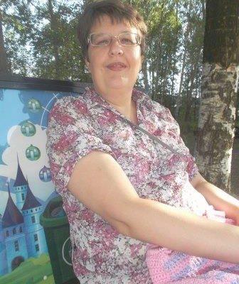 Жерневич Марина Леонидовна
