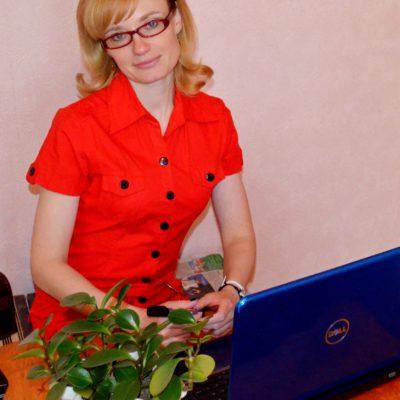 Азарова Елена