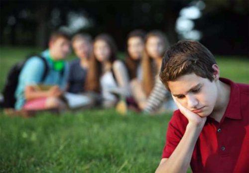 подростковые конфликты