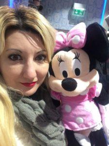 Disneyland, Париж