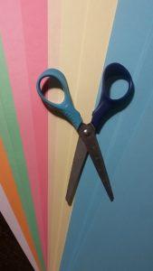 Ножницы для бумаги Maped