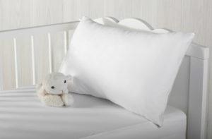 Детские одеяла и подушки. Какие лучше выбрать?
