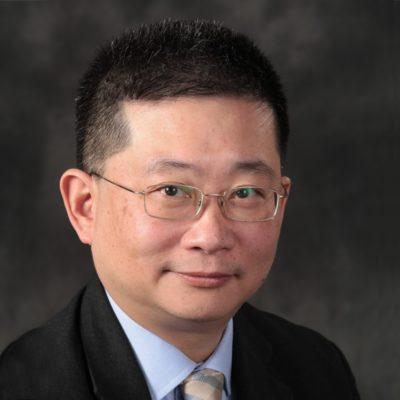 Эрик Чан
