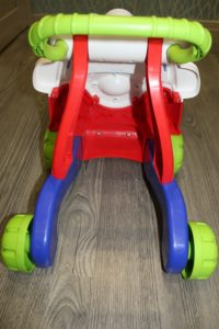 Каталка Baby Walker, Chicco