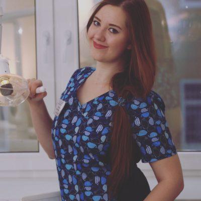 Москаленко Ольга Владимировна