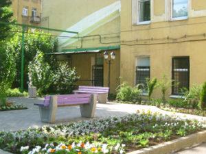 Родильный дом №1, г. Санкт-Петербург