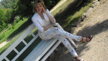 Алёна Азарова