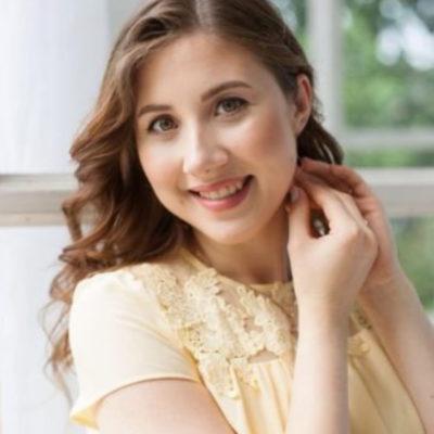 Носёнок (Беспалова) Екатерина Игоревна