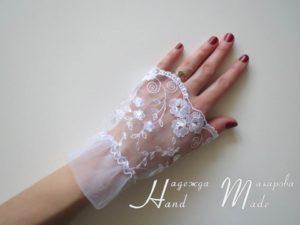 """Надежда Макарова: """"Именно мой малыш дал мне толчок к изготовлению аксессуаров ручной работы"""""""
