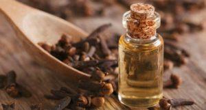 Эфирное масло с экстрактом гвоздики