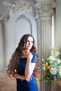 Анастасия Зайкова