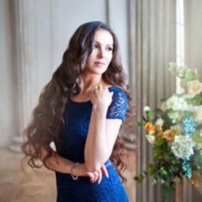 Зайкова Анастасия Викторовна