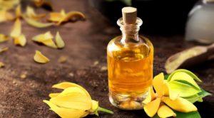 Эфирное масло с экстрактом иланг-иланга