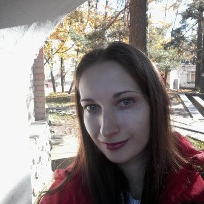 Глухова Ксения Валерьевна