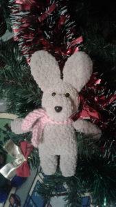 """Ксения Глухова: """"Моя дочка стала вдохновителем идеи создания чудесных, нежных плюшевых игрушек"""""""
