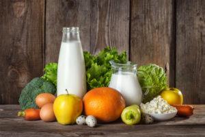 Экологически чистая еда