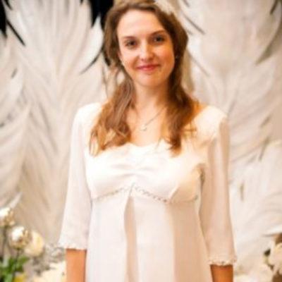 Кокорева Анастасия Сергеевна