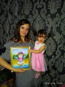 """Наталья Филатова: """"Главное для ребёнка - любовь, нежность, близость любящих счастливых родителей"""""""