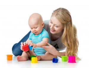 Методика раннего развития