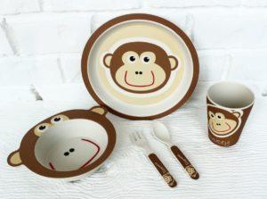 Дорогие родители, расскажите, первые тарелочки для ребенка каких брендов вы знаете?